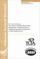 Arboriculture Gt Practice Amp Management Treesource